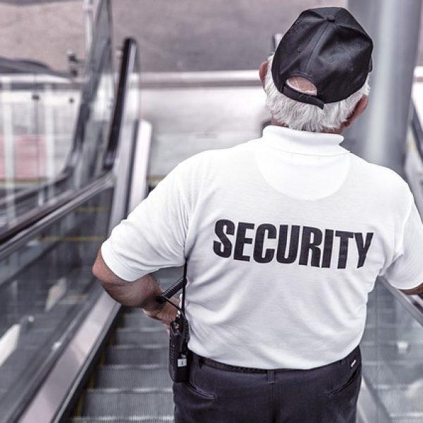 אמצעי אבטחה מתקדמים לעסקים
